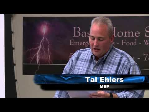 Self Reliance Presentation - Tal Ehlers