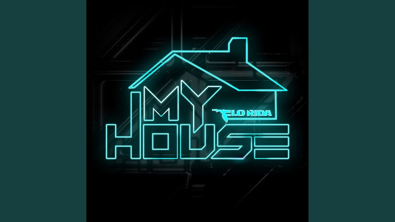 100 Images of Flo Rida My House