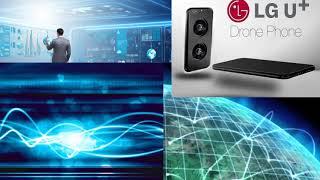 Why is mobile ? virtual screen? DRONE PHONE What's technology power ?  Technology news   Bonsai tech