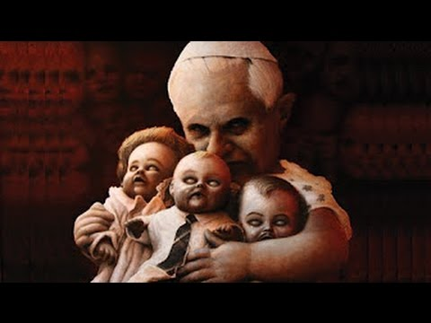 The Scary TRUTH About The Catholic Church (Roman Catholic Jesuit Pope Exposed Full Documentary)