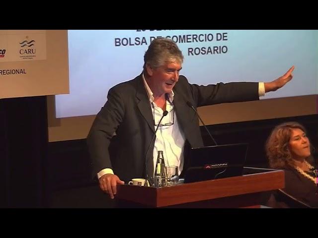 XIII Encuentro Argentino de Transporte Fluvial, Rosario 2019