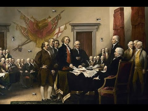 American Revolution Part IV: The Declaration of ...