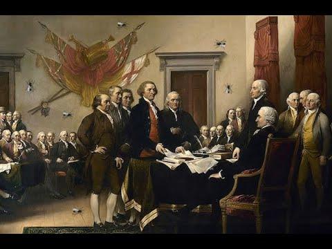American Revolution Part IV: The Declaration of ...