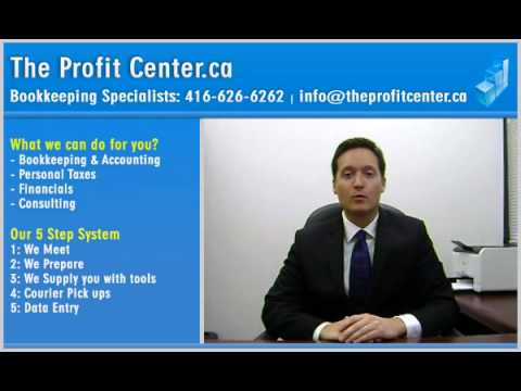 Bookkeeping Services Toronto.com | Accounting For Individuals & Small Businesses In Canada.