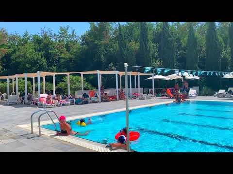 Dove Mangiare A Formia Hops Pool Restaurant Youtube