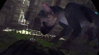 *****THE LAST GUARDIAN*****PSVR****LIVE STREAM*****PS4****02/23/2019*****