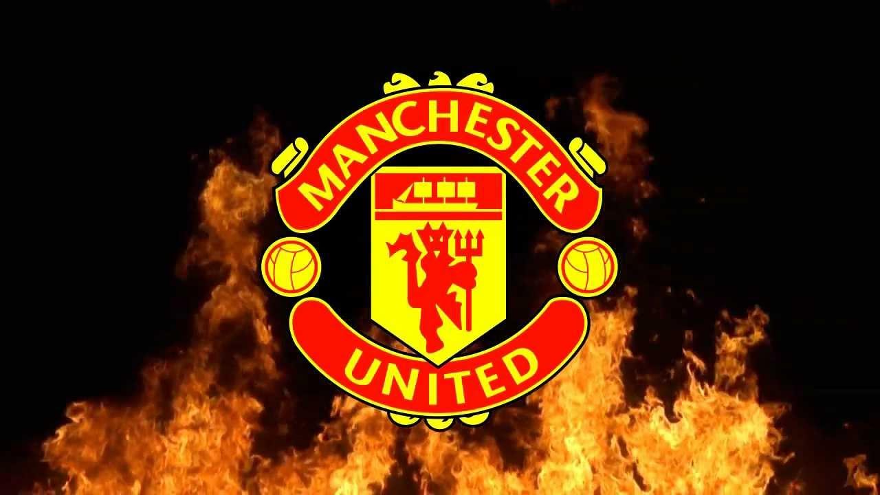 Manchester United Logo Youtube