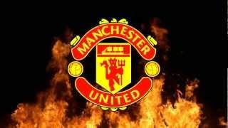 Manchester United Logo