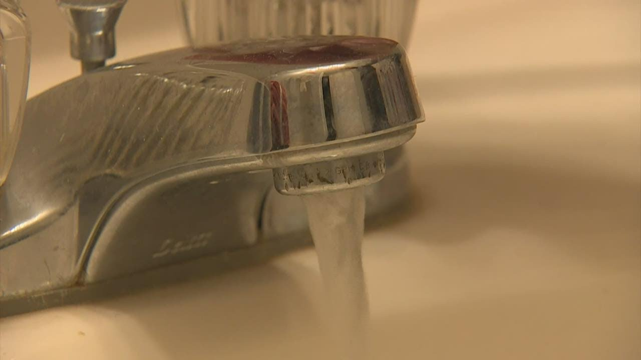 Low water pressure in Houston area likely caused by frozen pipes ...