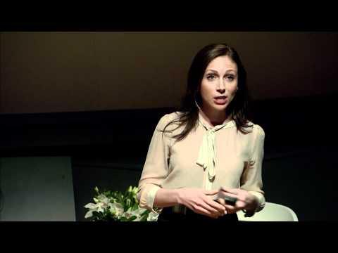 TEDxYYC  Dr. Breanne Everett  Medical Innovation
