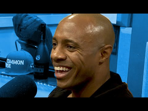 Jay Williams Interview at The Breakfast Club Power 105.1 (01/29/2016)