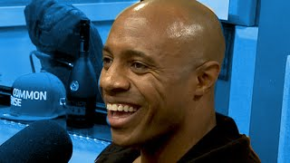Jay Williams Interview at The Breakfast ...