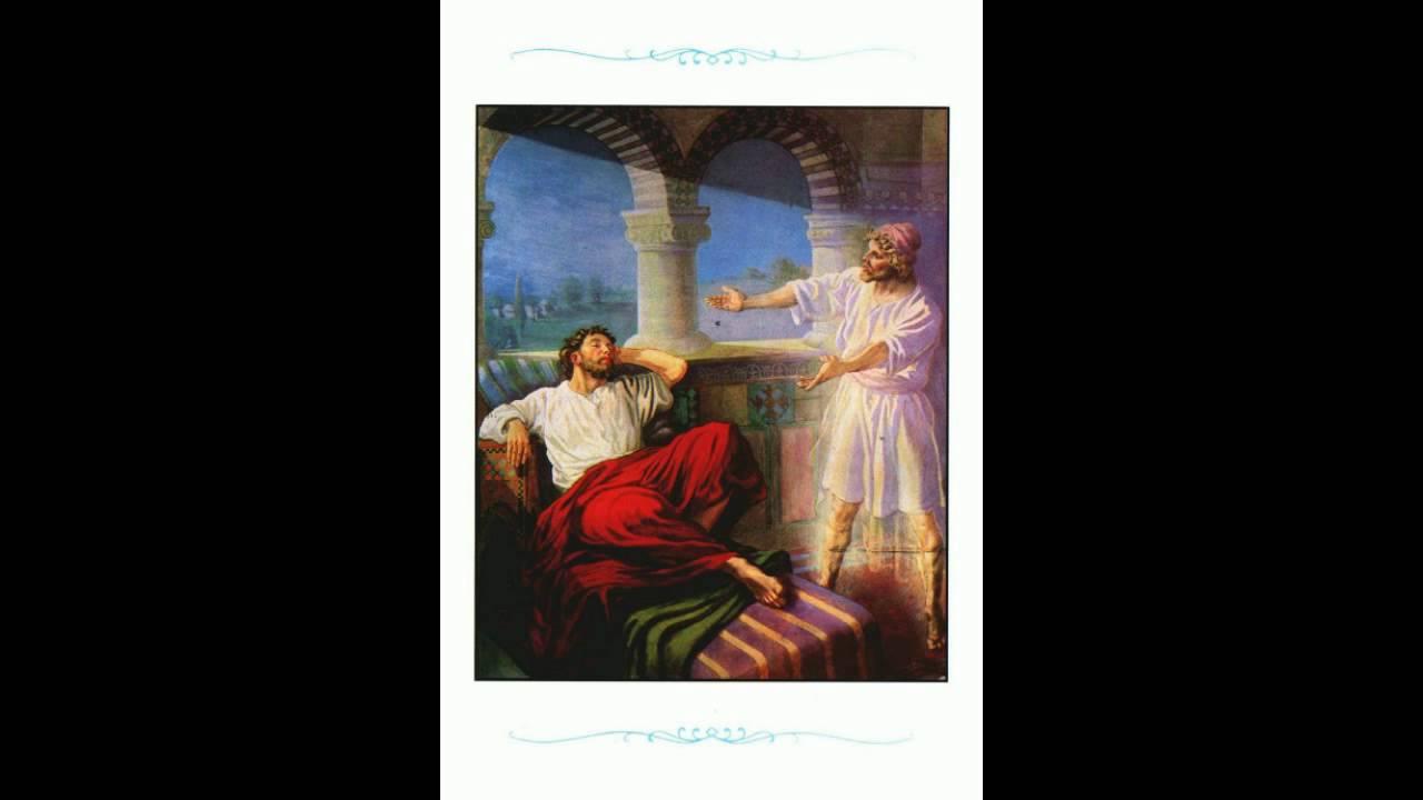 93 Второе миссионерское путешествие Павла – в Македонию и Грецию