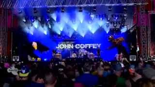 John Coffey Live at Pinkpop Festival 2015 (full)