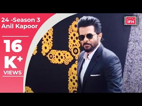24 - Season 3 | Anil Kapoor As Jai Singh Rathore | IFH