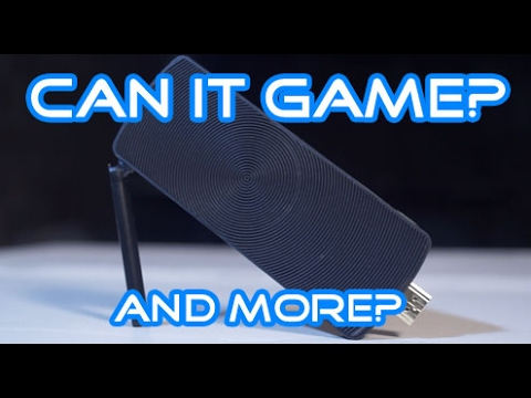 Upgrading Your Living Room and Gaming on a Stick