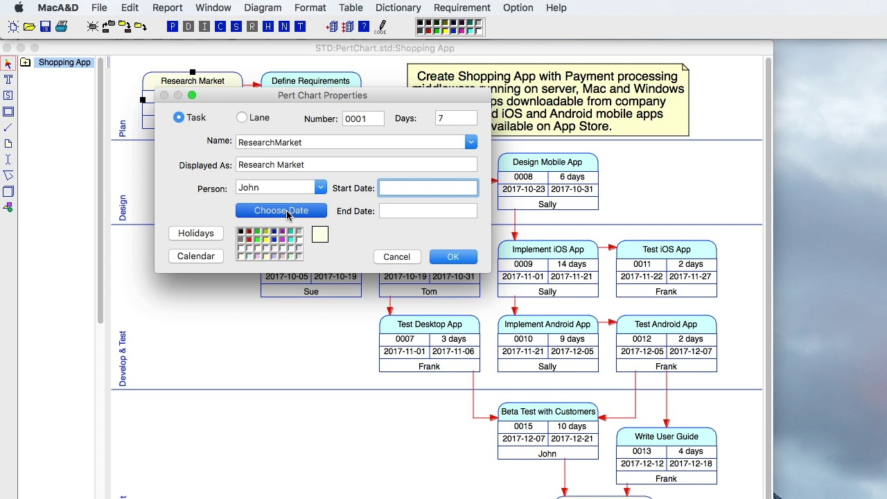Use pert chart to organize schedule and coordinate project tasks use pert chart to organize schedule and coordinate project tasks ccuart Image collections