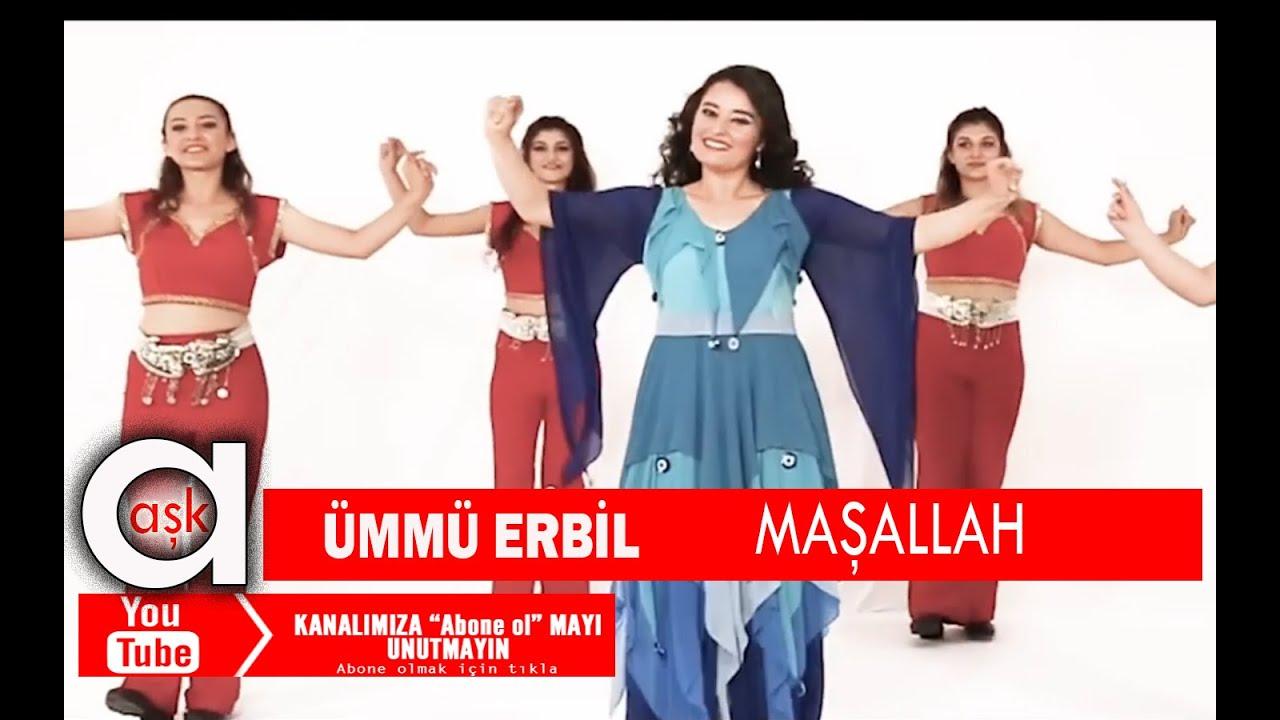 Makbule Kaya -  Ümmü Kızın Türküsü