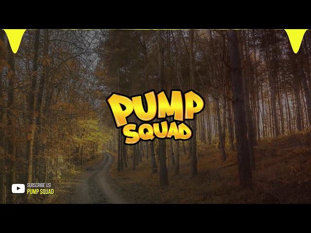 Yagiz Ince & MAJLOS - Pump The Sound