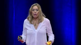 How recycled hotel soap is saving lives | Dorothée Schiesser-Peyrouzet | TEDxBasel