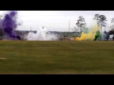 HOOAH SQUAD ! Foxtrot Company, 1/50th Infantry Regiment - February 20, 2015