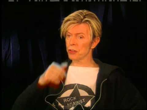 Celebrity News and Gossip - David Bowie Speaks about How He's Jealous Of Bob Dylan!