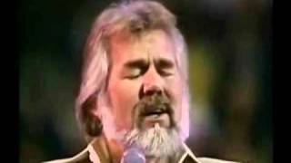 Kenny Rogers - One Night.