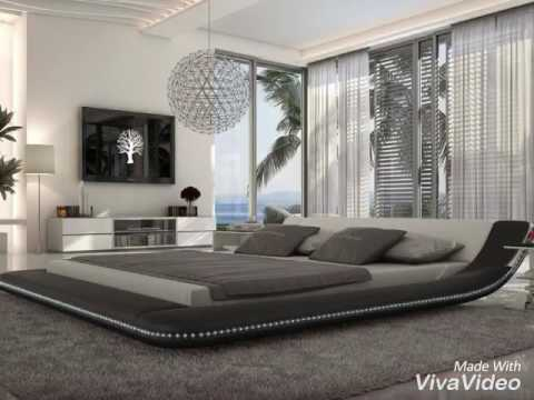 le plus beau lit au monde youtube. Black Bedroom Furniture Sets. Home Design Ideas