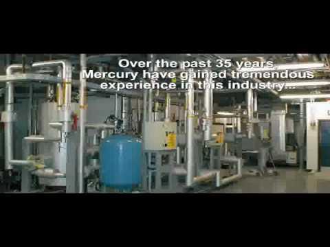 Mercury Engineering - Pharma