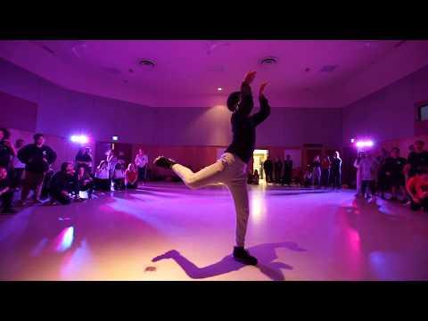 Raindrops - Jeremih | Alexander Chung Choreography