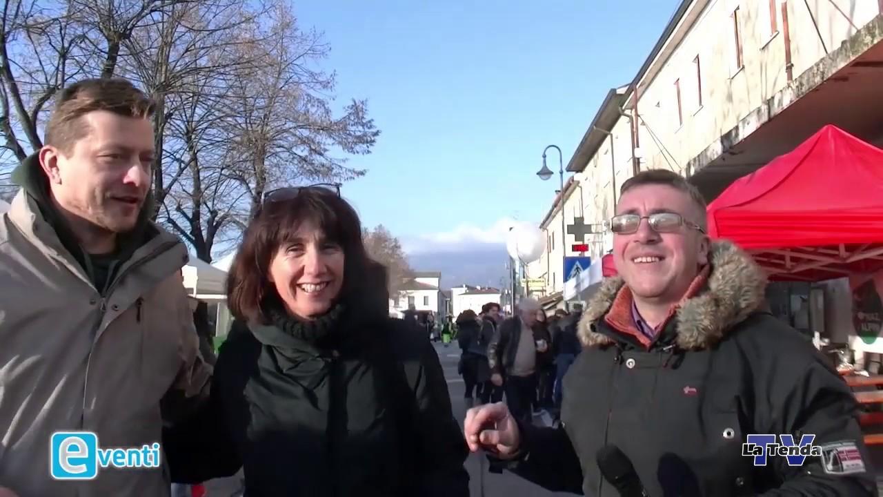 """EVENTI - Crocetta del Montello: """"Mercatini di Natale"""""""