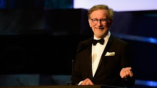 Steven Spielberg crosses $10B at the box office