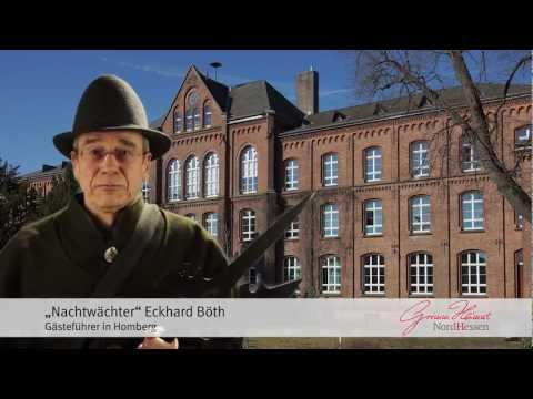 Homberg: Bundespräsident-Theodor-Heuss-Schule, ehem. Lehrerseminar