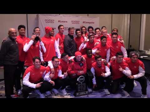 2014 WAC Men
