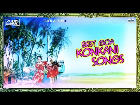 Best Goa Konkani Songs By Lorna | Latest Superhit Marathi Songs 2015 मराठी गाणी