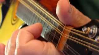 Fairytale of New York -   Instrumental -  Guitar Mandolin Banjo
