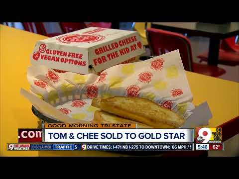 Gold Star Chili buys financially troubled Tom + Chee