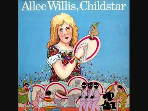 Childstar - Allee Willis