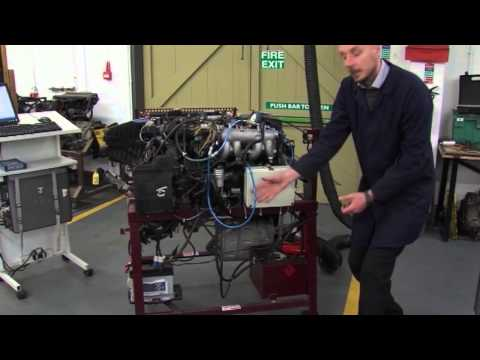 Basic principles in operation and applications of fuel injection