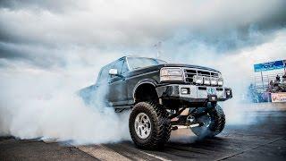 Burnout pickup truck. Жгем резину на пикапе(Burnout pickup truck. Жгем резину на пикапе Мужик грузовик https://youtu.be/xT7xFyJABtg Горят машины https://youtu.be/htCY-vhoAXY Самые крутые..., 2016-12-02T15:00:03.000Z)