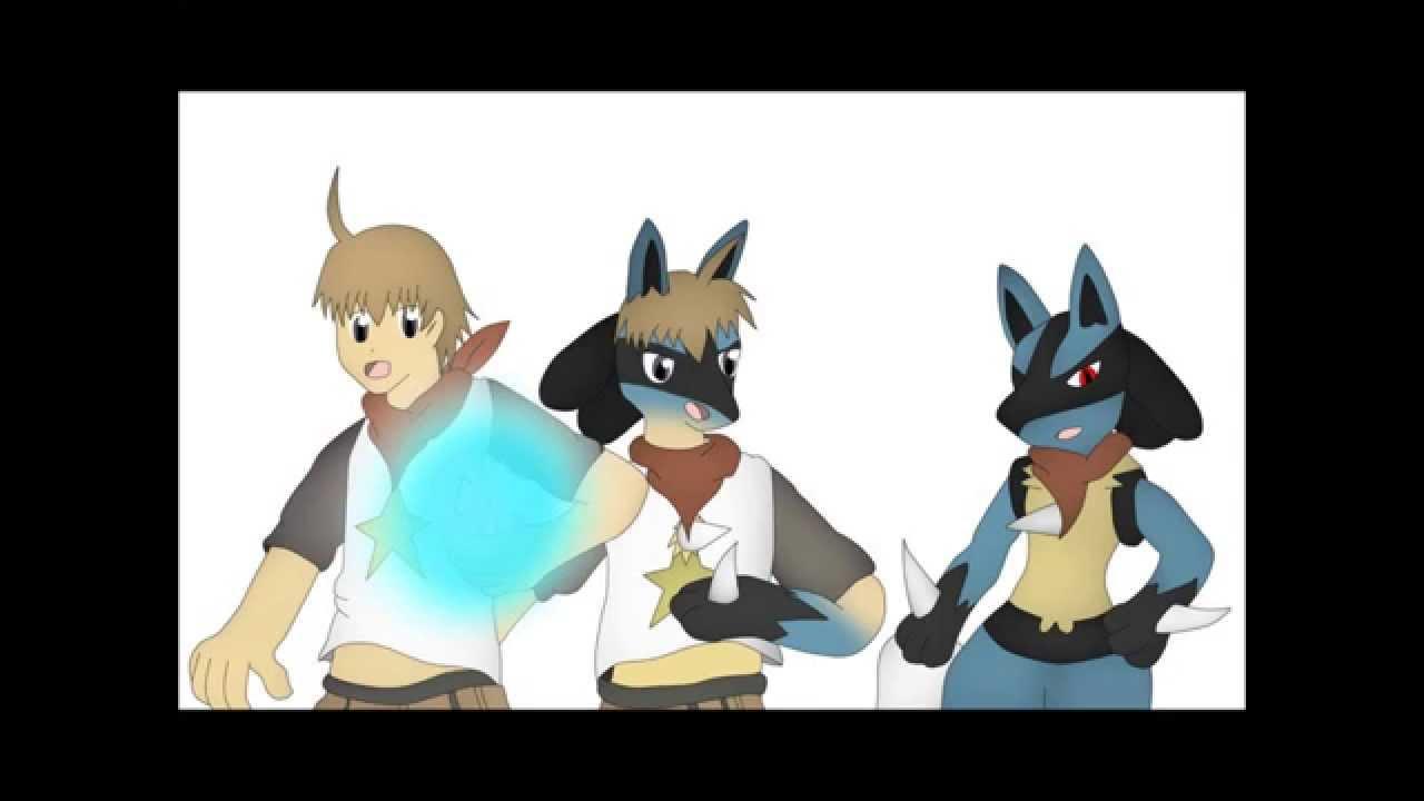 Pokemon Transformation 5 - YouTube