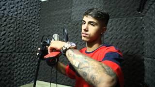 Perera TV - MC Livinho e MC Lustosa - Gravação e Ajustes