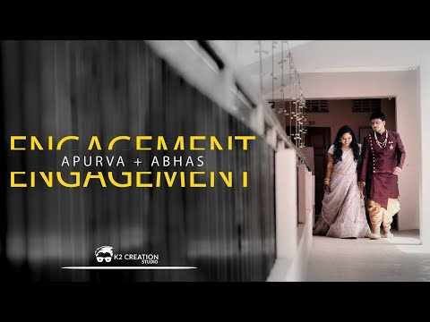 Mere Sohneya | Apurva + Abhas | Ring Ceremony | K2creationstudio | Burhanpur | 2019