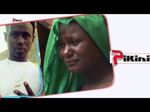 Torturé et brûlé au poste de police : La sœur de feu Pape Sarr témoigne