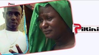 Torturé et brûlé au poste de police : La sœur de feu Pape Sarr témoigne thumbnail