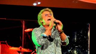 Roger Daltrey - Tommy Can You Hear me? - Prudential Center, Newark, NJ