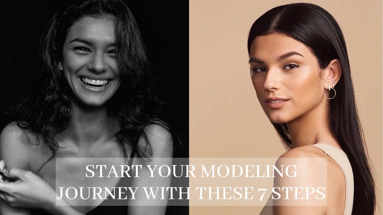 PHASE 1: How to Get Signed With a Modeling Agency | Beginners Guide