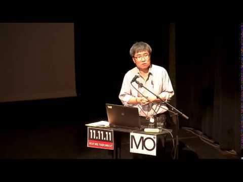 De economie van ongelijkheid - lezing Ha-Joon Chang