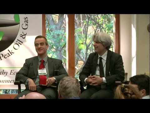 Global Oil Supply and Competing Demand for Oil Exports - Panel Discussion