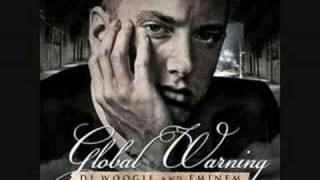 Eminem (Ft. 40 Glocc) - Came 2 Party